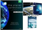 Frozen Planet DVD