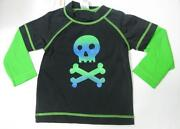 Gymboree Skull Swim