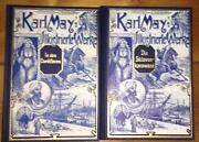 Karl May Sammlung