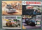 Castrol Achievements