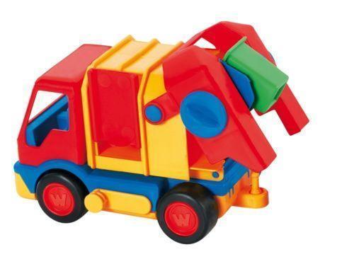 Speelgoed Garage Wader : Wader toys ebay