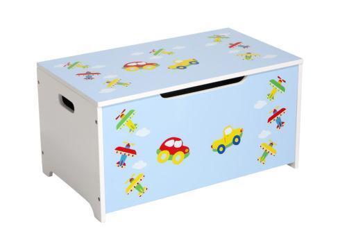 Childrens Storage Bench Ebay