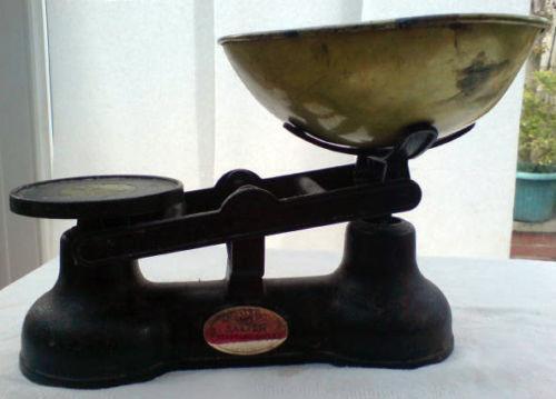 Vintage Salter Scales Ebay