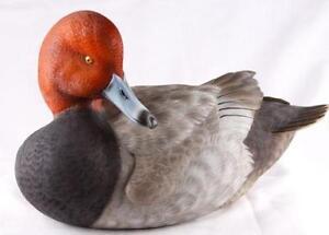 Decorative Duck Decoys