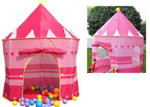 Childrens Play Tents Ebay