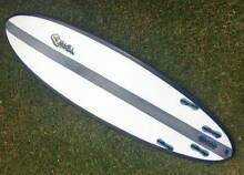 Luke Mckill surfboard 6 2 Mount Eliza Mornington Peninsula Preview