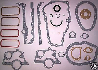 MINI   UNIVERSAL BOTTOMSUMP GASKET SET TO FIT ALL CLASSIC MANUAL APPLICATIONS