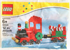 Trains Christmas Train Trains LEGO