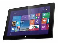 Linx 10.1inch windows tablet