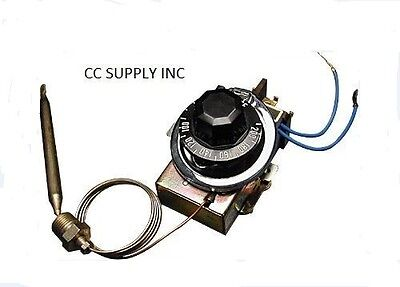 Buffet Table Thermostat Controlsteam Table Part