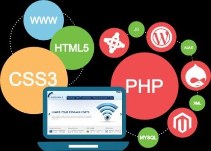 Website, Mobile Application Development Narre Warren South Casey Area Preview