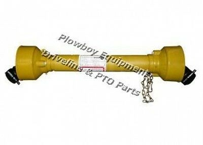 Cs12111 Fertilizer Spreader Pto For Kuhn Landpride Lely Sitrex 1 38 6 Spl Sz 1