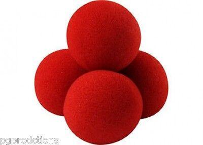 Red Balls (4 Set BIG 3