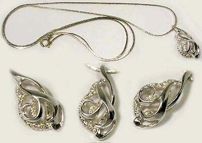 Hi Quality USA Sterling Designer Pendant Ancient Sumeria Anatolia Armenia Egypt