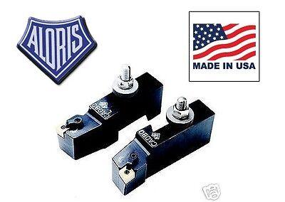 Aloris Cad-80 Cnmg 432 Turning Facing Tool Holder One