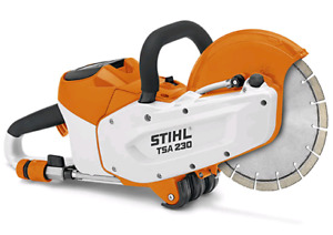 Stihl Concrete Saw - SOLD