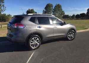 2015 Nissan X-trail Wagon **12 MONTH WARRANTY**