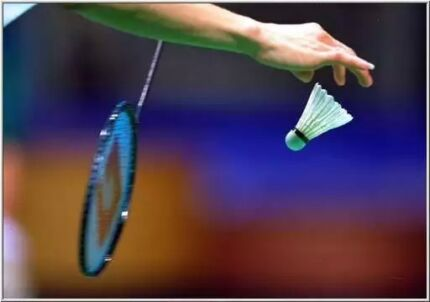 Badminton social game epping Marsfield Ryde Area Preview