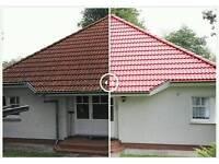 Complete exterior / external repair service