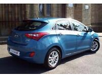 2012 Hyundai i30 1.6 CRDi Blue Drive Active 5 door Diesel Hatchback