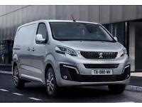 2016 Peugeot Expert 1250 2.0 BlueHDi 180 Professional Plus Van EAT6 Diesel