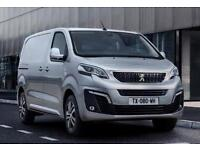 2016 Peugeot Expert 1300 2.0 BlueHDi 180 Professional Plus Van EAT6 Diesel