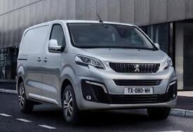 2017 Peugeot Expert 1300 2.0 BlueHDi 180 Professional Plus Van EAT6 Diesel