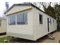 Static caravan, holiday home for sale at Rockley Park