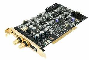 HT Omega Claro Halo Soundcard Op Amps Asus STX Essence Creative Kingsford Eastern Suburbs Preview