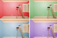 QUALITY PAINTING AT GREAT RATES!