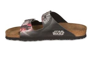 STAR WARS BIRKENSTOCKS