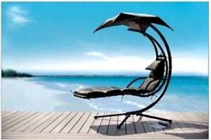 Dream Chair/Bed Swing Outdoor Garden Sun Seat Relax Lounge Southport Gold Coast City Preview
