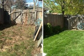 Grass cutting services- Garden maintenance -Garden tidy up near me-Lawn mowing guy - Local gardener