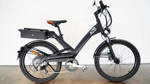 A2B SHIMA ELECTRIC BICYCLE NEW