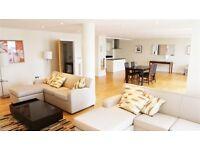 2 bedroom flat in Trinity Tower, 28 Quadrant Walk, Canary Wharf