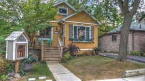 Cozy bungalow for LEASE!