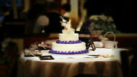 $240 WEDDING / EVENT PHOTOGRAPHY OR VIDEOGRAPHY - BOOK NOW!