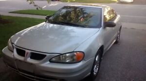 Great Car: Pontiac Grand Am