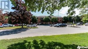 134 -  10 Coulter Street Barrie, Ontario
