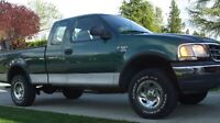 FORD  F- 150 4X4