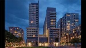 Room In 2 bed 2 bath Luxury Downtown Condo - CN Tower