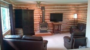 Greenlodge Cottage rental near Grand Bend