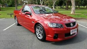 2011 Holden Ute VE II MY12 SS V Red 6 Speed Sports Automatic Utility Kedron Brisbane North East Preview