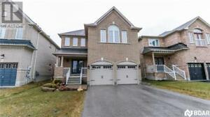 8 CHARLEMAGNE Avenue Barrie, Ontario