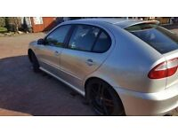 2004 1.8 TURBO CUPRA R
