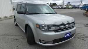 2013 Ford Flex SEL | AWD | Lthr | Moon | Navi Kitchener / Waterloo Kitchener Area image 7