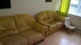 Sofa 2+2 seats