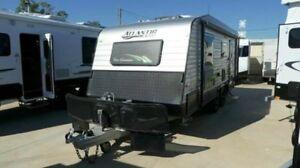 2015 Atlantic Caravans New Generation Bakers Creek Mackay City Preview