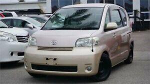 2008 Toyota Porte B Automatic Wagon Mentone Kingston Area Preview