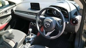 2016 Mazda CX-3 DK4W7A sTouring SKYACTIV-Drive AWD Grey 6 Speed Sports Automatic Wagon Wilson Canning Area Preview
